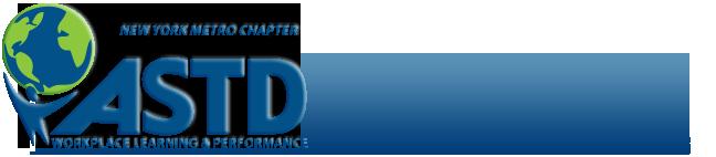 ASTD NY Logo